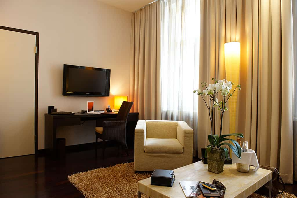 myplace City Centre - Apartmenthotel im Zentrum von Wien
